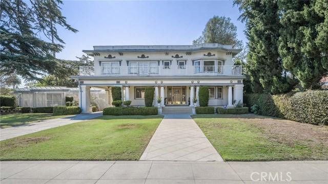1833 S Victoria Avenue, Los Angeles, CA 90019