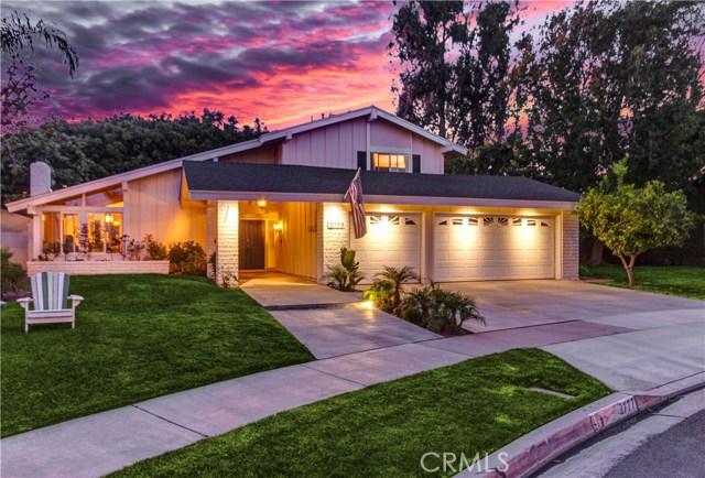 2777  Sandpiper Drive, Costa Mesa, California
