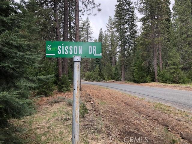 1 Sisson, McCloud, CA 96057