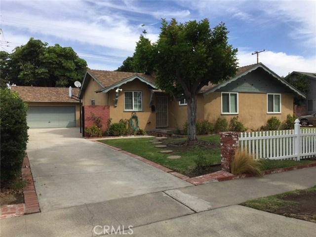 1409 Revere Ave, Fullerton, CA 92831