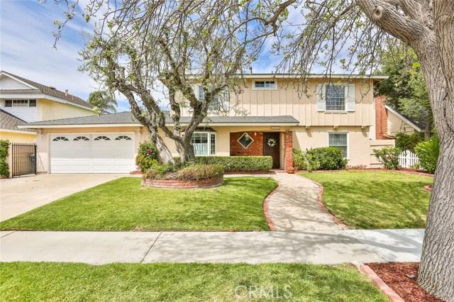 2032 Balearic Drive, Costa Mesa, CA 92626
