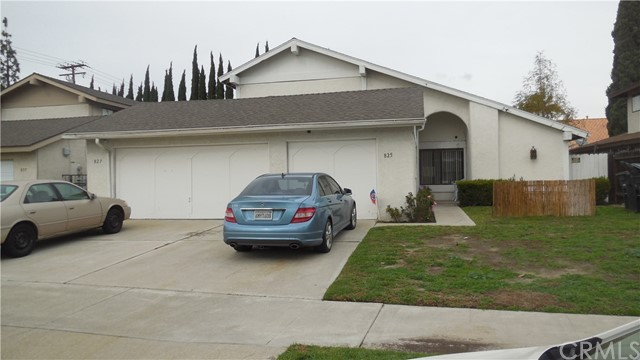 825 W Westway, Orange, CA 92865
