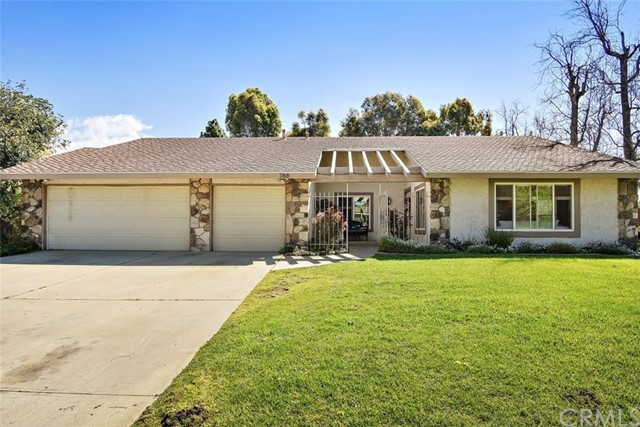 788 Marlboro Court, Claremont, CA 91711