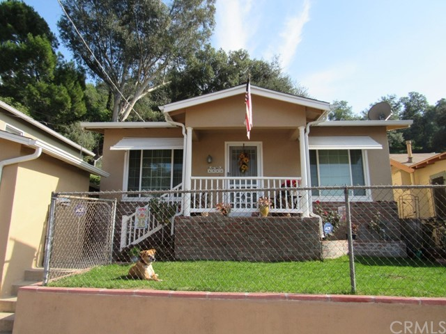 4860 La Roda Avenue, Los Angeles, CA 90041