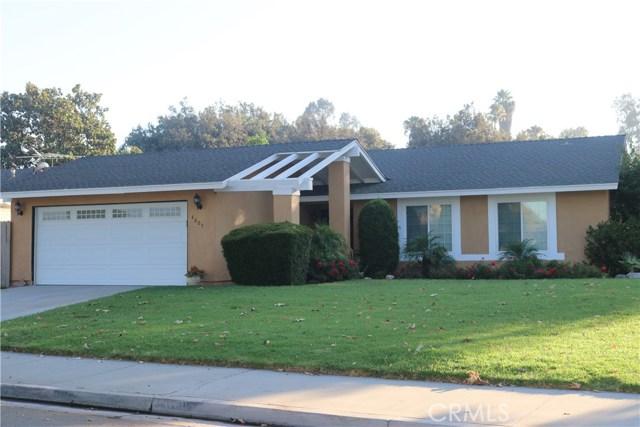 4605 La Paz Lane, Riverside, CA 92501