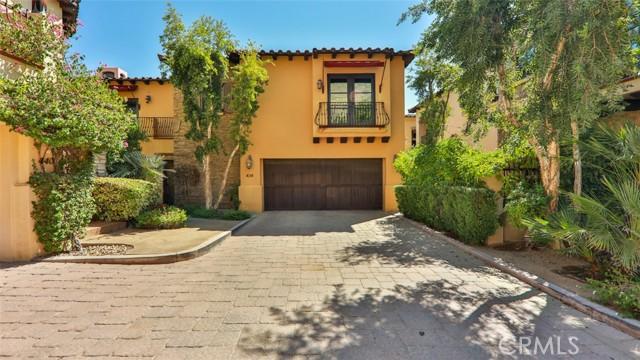 434 Villaggio S, Palm Springs, CA 92262