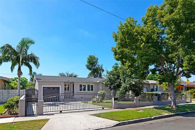 1062 Camden Place, Santa Ana, CA 92707