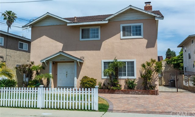 2103 Perry Avenue, Redondo Beach, CA 90278