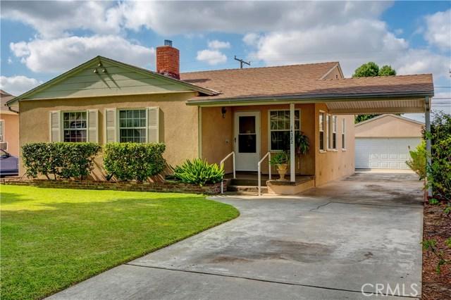 14382 Flomar Drive, Whittier, CA 90603