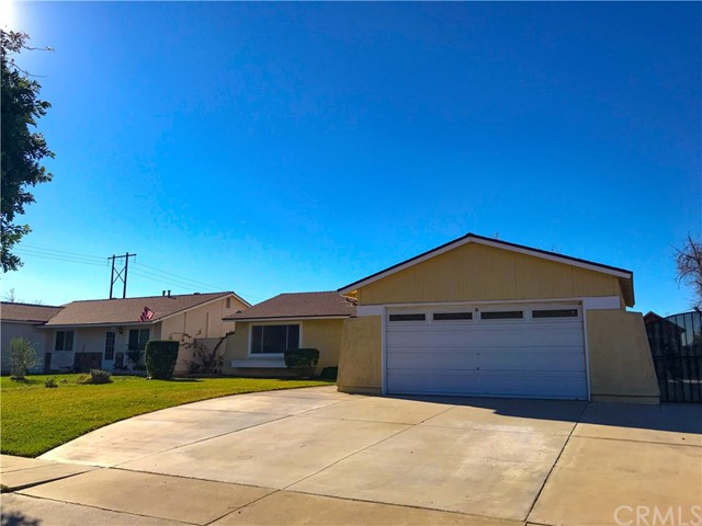 12566 Reed Avenue, Grand Terrace, CA 92313