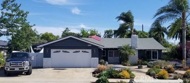 616 E Vista Del Playa Avenue, Orange, CA 92865