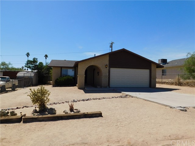 5946 Mojave Av, 29 Palms, CA 92277 Photo