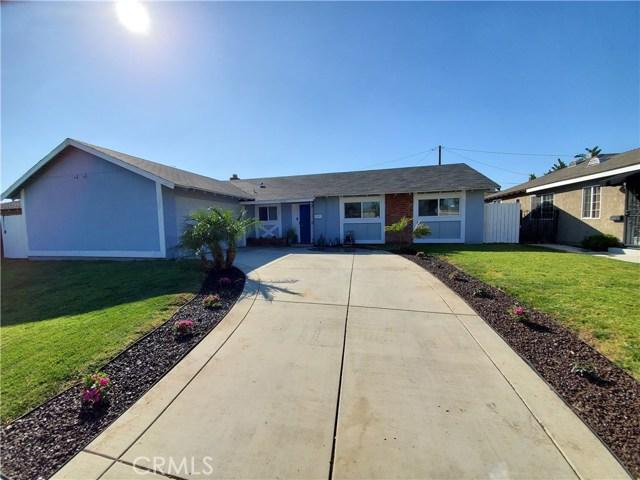 1386 N Sacramento Street, Orange, CA 92867