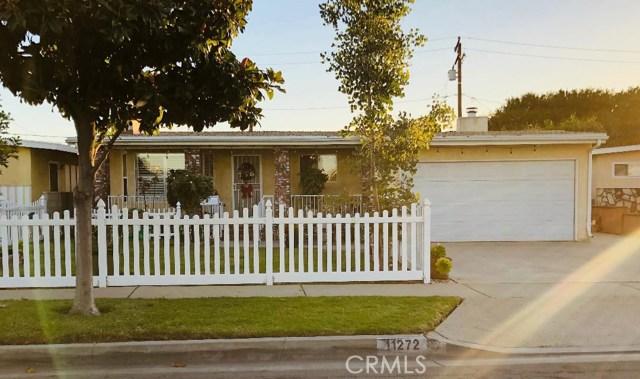 11272 Roxabel Street, Santa Fe Springs, CA 90670