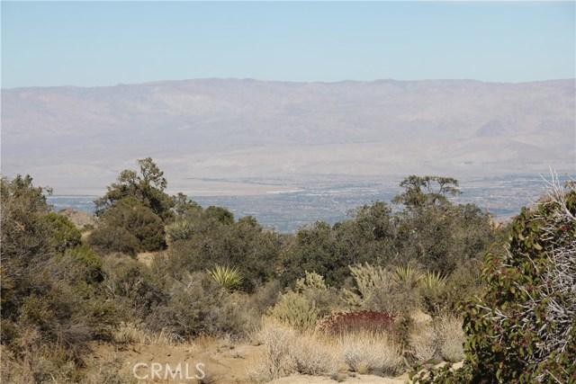 38 Scenic Drive, Mountain Center, CA 92561