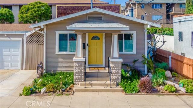 2315 E Vera Court, Long Beach, CA 90804