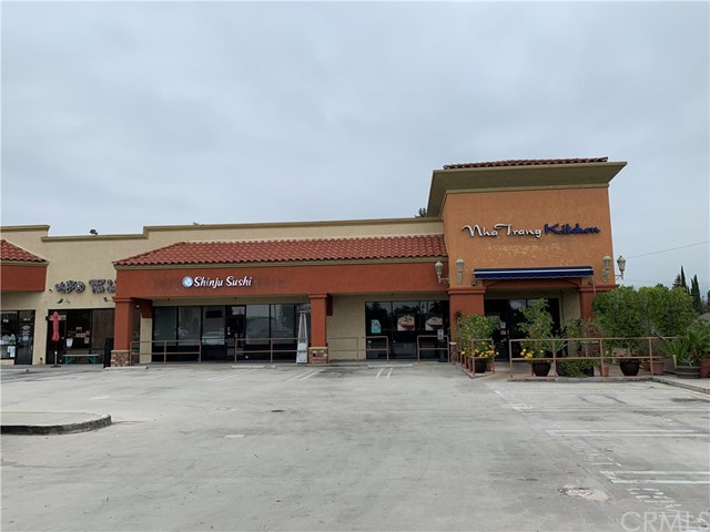 120 N San Gabriel Boulevard, San Gabriel, CA 91775
