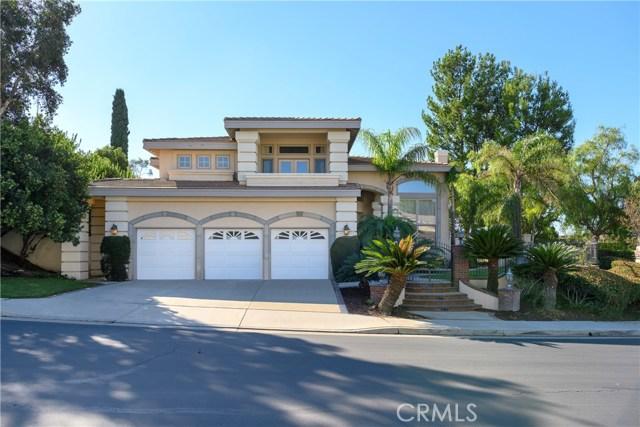 703 S Canyon Garden Lane, Anaheim Hills, CA 92808