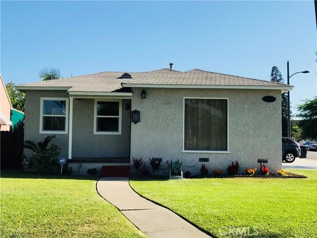 4804 Leonis Street, Commerce, CA 90040