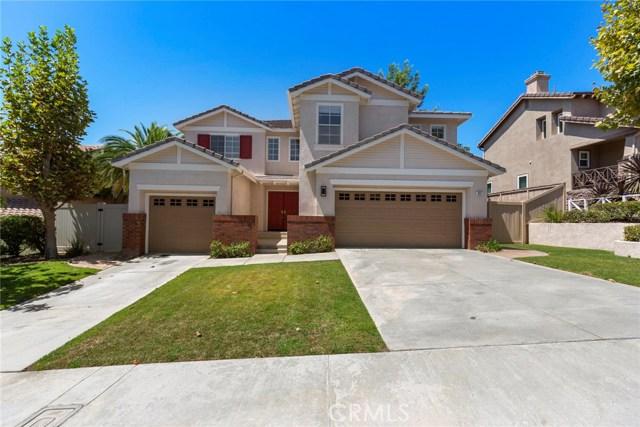 37 Woodsong, Rancho Santa Margarita, CA 92688