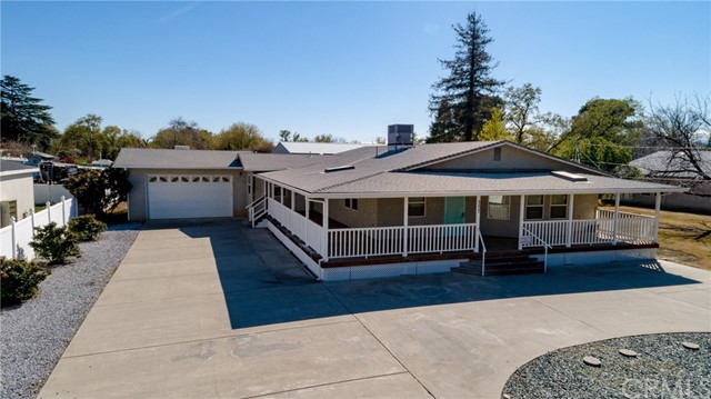 557 Sykes Avenue, Red Bluff, CA 96080