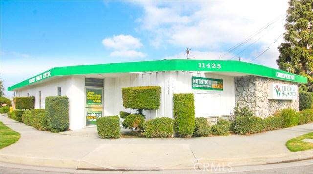 11425 Paramount Boulevard, Downey, CA 90241