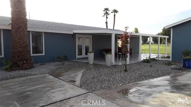 33481 San Lucas, Thousand Palms, CA 92276