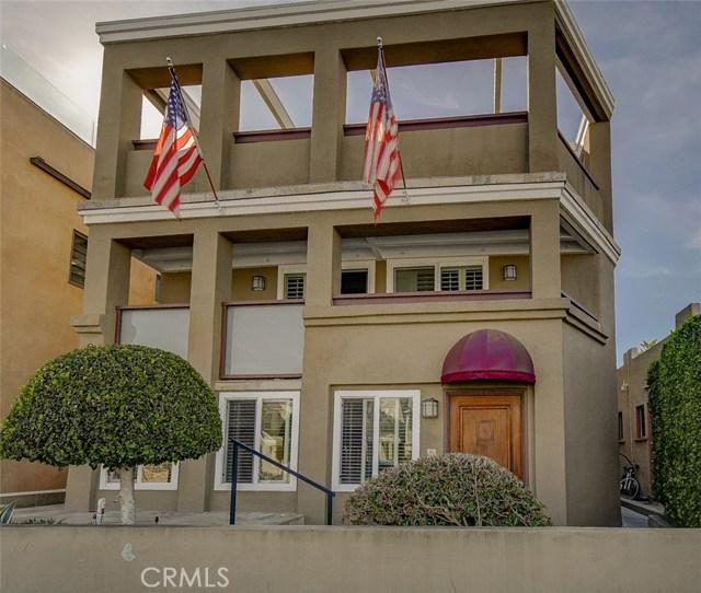 205 E Balboa Boulevard | Balboa Peninsula (Residential) (BALP) | Newport Beach CA
