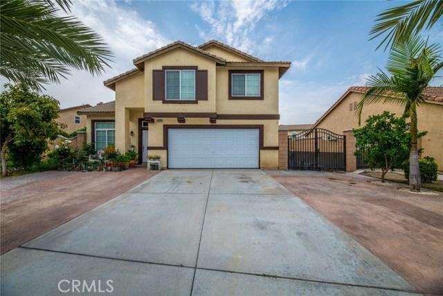 4140 Witt Avenue, Riverside, CA 92501