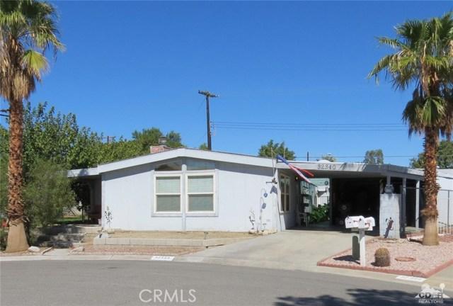 32340 Sonoma Circle, Thousand Palms, CA 92276
