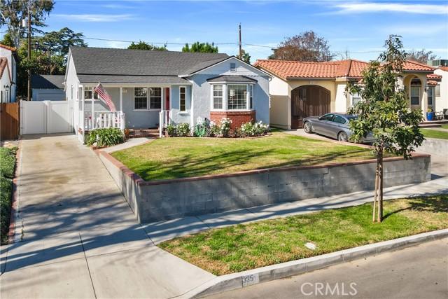 335 N Lima Street, Burbank, CA 91505