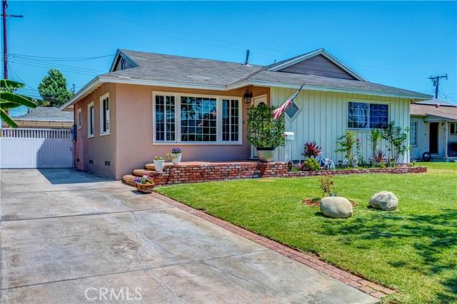 11032 Trudie Avenue, Whittier, CA 90604