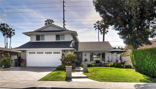 20711 Aquatic Lane, Huntington Beach, CA 92646