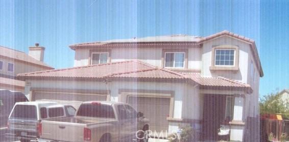Photo of 734 Grassy Meadow Drive, San Jacinto, CA 92582