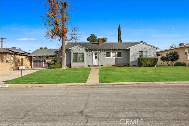 608 S Shasta Street, West Covina, CA 91791