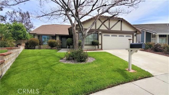 7331 Roxbury Place, Rancho Cucamonga, CA 91730