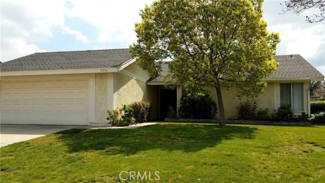 1516 Campus Avenue, Redlands, CA 92374
