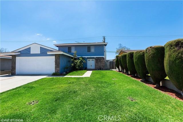 1338 E Denwall Drive, Carson, CA 90746