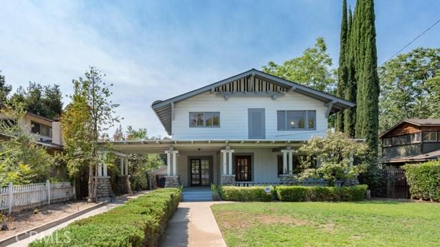 990 E Howard St, Pasadena, CA 91104 Photo 0