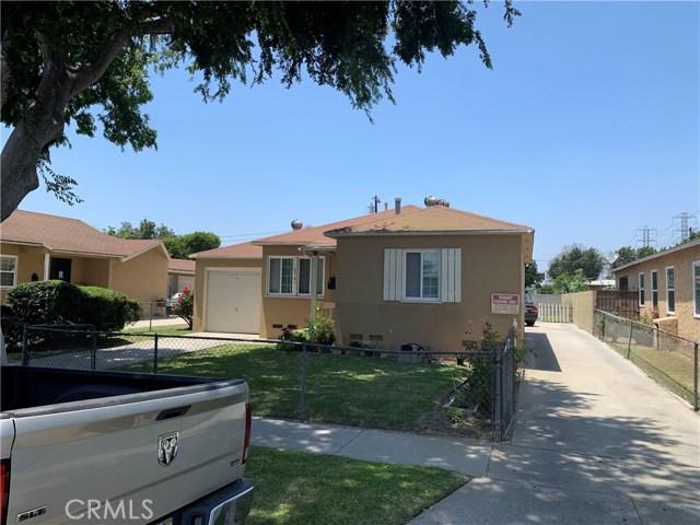 6941 Belhurst Avenue, Long Beach, CA 90805