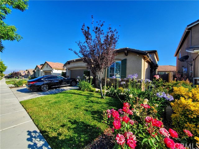 3851 Blackberry Drive, San Bernardino, CA 92407