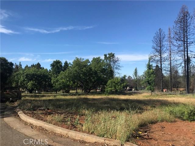 0 Summerwood, Paradise, CA 95967