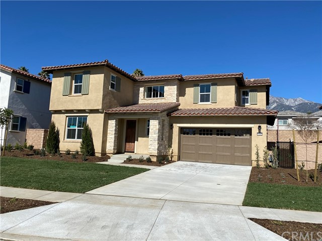 Photo of 10068 Goldenrod Court, Rancho Cucamonga, CA 91701