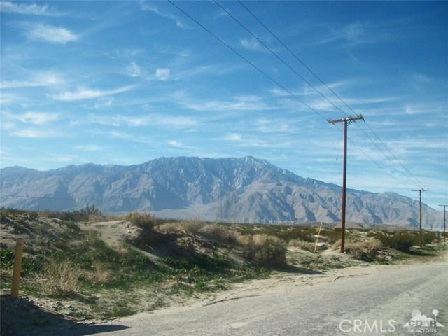 Palm Drive, Desert Hot Springs, CA 92241