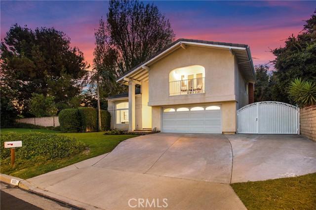 5061 Fairway View Drive, Yorba Linda, CA 92886