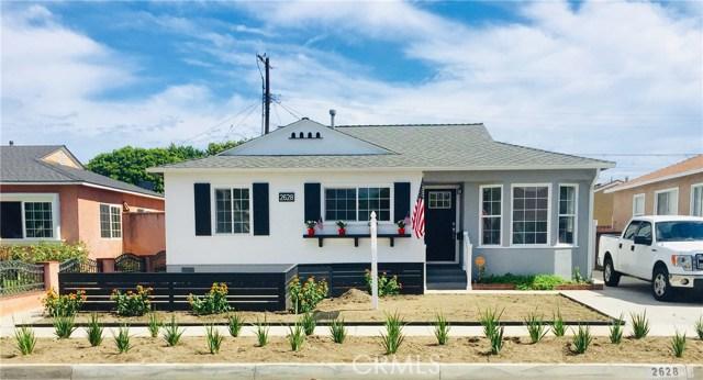 2628 Denmead Street, Lakewood, CA 90712