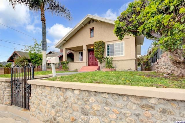 6201 Strickland Avenue, Los Angeles, CA 90042
