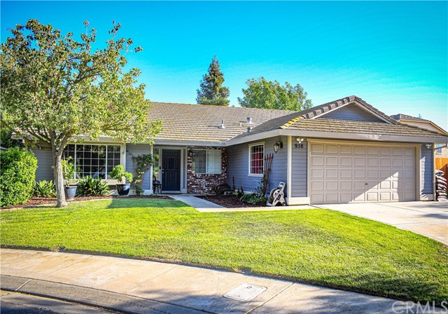 958 Auburn Court, Merced, CA 95348