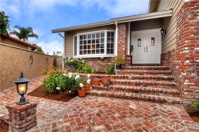 8017 E Roper Street, Long Beach, CA 90808