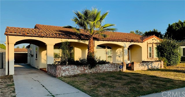 8916 S 3rd Avenue, Inglewood, CA 90305